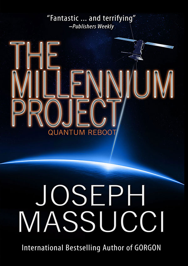Millennium Project cover